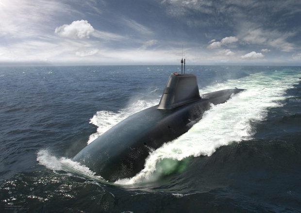 نیویورک تایمز: ترامپ حضور زیردریاییهای هستهای آمریکا در آبهای کره را افشا کرد