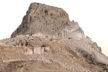 محوطه 9 هزار ساله فارس درحال غیب شدن!