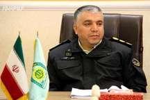 41 شبکه قاچاق کالا در آذربایجان غربی متلاشی شد
