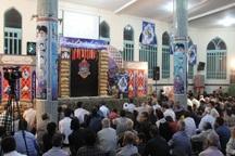شورای امر به معروف درمساجد  تیران و کرون تشکیل شد