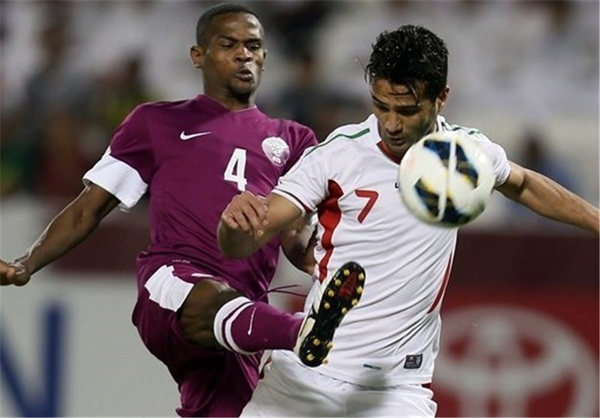 ضرورت استفاده حداکثری از ظرفیت جام جهانی ۲۰۲۲ قطر