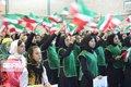 ارتقای ورزش بانوان اصفهان، ضامن سلامت جامعه