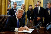 ورود سیاستمداران و کارشناسان حقوقی به تلاش ها برای استیضاح ترامپ
