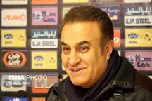 کاظمی: ماشینسازی در لیگ نماند، از فوتبال ایران خداحافظی میکنم