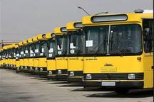 اهتمام جدی مسئولان بر رفع مشکلات اتوبوسرانان زنجان