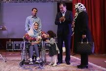 ادامه درمان 'هانیه' با دستور وزیر بهداشت در تهران