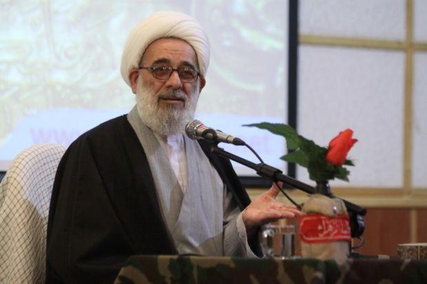 اجلاس منطقهای جامعه مدرسین حوزه علمیه در اصفهان آغاز شد