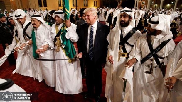 وحدت نمایندگان کنگره آمریکا در مخالفت با سیاست های ترامپ در قبال عربستان