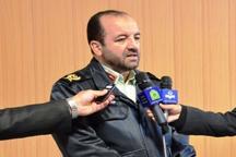 821 کیلوگرم مواد مخدر توسط پلیس کرمانشاه کشف شد