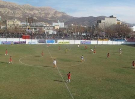 نتایج مسابقات تیم های فوتبال جنوب استان در لیگ برتر فوتبال آذربایجان غربی