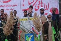 ملت ایران، 40 سال در اوج قدرت به پیش رفته است