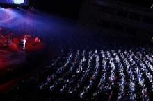 کنسرت موسیقی به نفع کودکان مبتلا به PKU در قزوین برگزار شد
