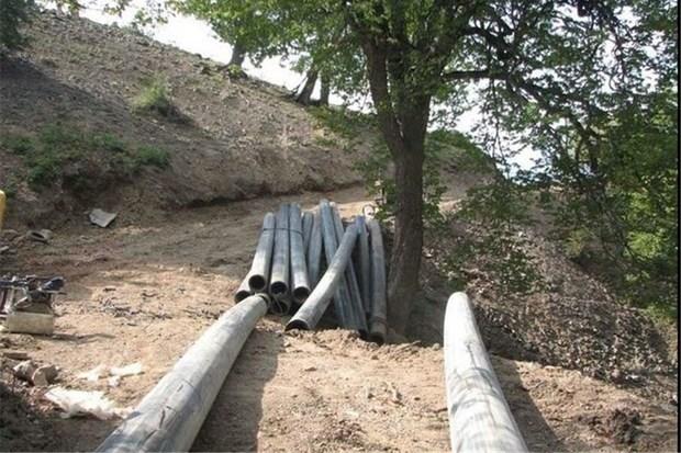 انتقال آب چشمه قطری به شاهرود در دستور کار است