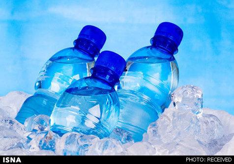 نکاتی درباره مصرف آب در ورزشکاران