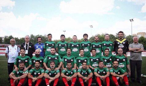 ایران قهرمان جامجهانی هنرمندان شد