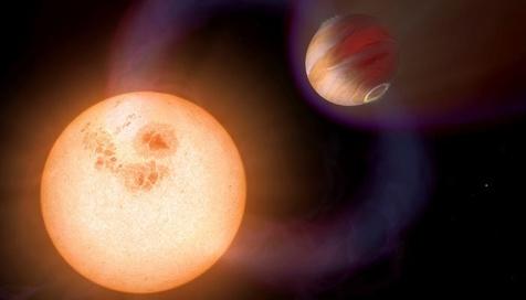 نوجوان ۱۵ ساله سیاره ای جدید کشف کرد