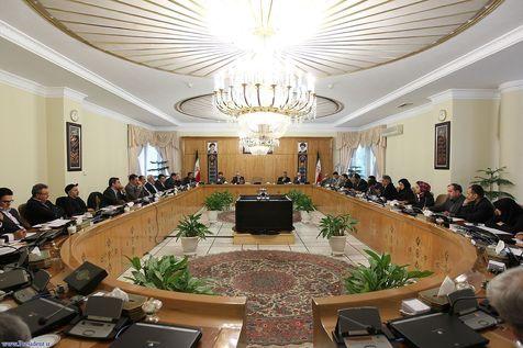 دولت لایحه حمایت از مالکیت صنعتی را تصویب کرد