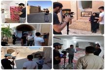 مرمت بازار تاریخی فرش مشهد پروژه مرمتی سه جانبه است