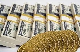 قیمت های امروز طلا و ارز در بازار