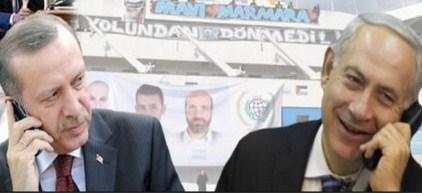 یک روزنامه صهیونیستی: سازش با ترکیه، زمینه ساز حمله به سوریه بود
