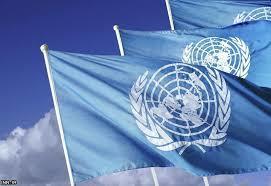 برف،سازمان ملل را تعطیل کرد