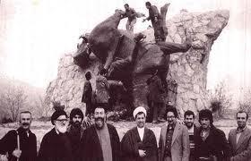بهره برداری از موزه سرای شهید آیت الله دکتر بهشتی