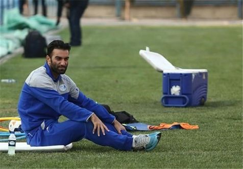عبداللهی: عمرانزاده کمکار بود و انگیزه بازیکنان را پایین میآورد