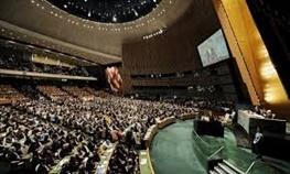 سازمان ملل سند مشترک مبارزه با مواد مخدر را تصویب کرد