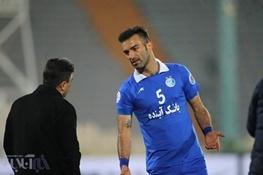 حنیف عمرانزاده به کمیته انضباطی باشگاه استقلال احضار شد