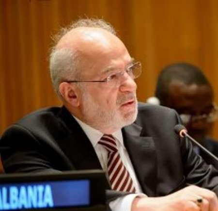 وزیر خارجه عراق: سردار سلیمانی مشاور نظامی است
