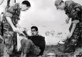 سر بریدن گروگان فرانسوی در الجزایر