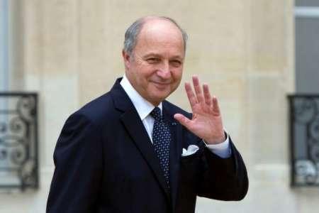 فابیوس: فرانسویان همیشه مجذوب ایران بوده اند