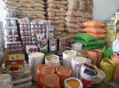 فراوانی و ثبات مواد غذایی ماه رمضان