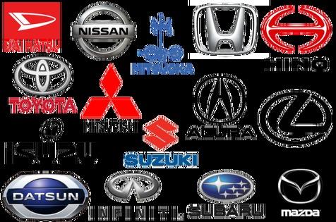 قیمت جدید انواع خودروهای ژاپنی (شهریور ۹۵)