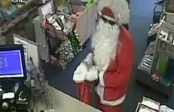 فیلم /  بابانوئل بد در ملبورن