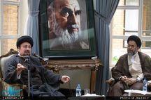 سید حسن خمینی: تلاش برای ایجاد امنیت در جامعه بدون حل معضل فقر و معیشت محکوم به شکست است