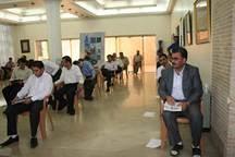 پایان سومین دوره آموزش مجازی وصیت نامه امام خمینی