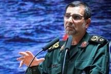 رونمایی از شناورهای دریایی ایران با سرعت 90 نات