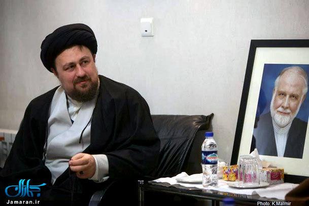 پیام تسلیت یادگار امام در پی درگذشت دکتر حسن حبیبی