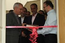 افتتاح مرکز مدیریت مهارتآموزی و مشاوره شغلی در دانشگاه شیراز