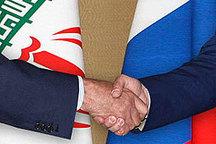 روابط ایران و روسیه از دوره قاجار تا امروز