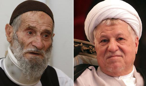 خادم امام به هاشمی رفسنجانی نامه نوشت؛ تکذیب می کنم