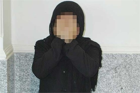 کودک ۳ساله، چگونه قربانی مادرش شد؟