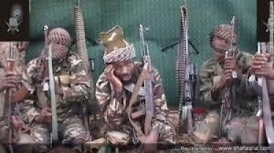 کشته شدن بدل رهبر بوکو حرام