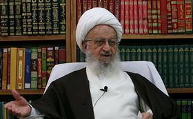 آیت الله مکارم شیرازی: رابطه با کشورهای جهان را نباید به آسانی در خطر انداخت