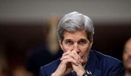 کری حملات هوایی روسیه در سوریه را بی فایده خواند