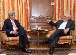 ظریف : اجرای جدی برجام از سوی واشنگتن و رفع مداخلات امریکا را دنبال می کنیم