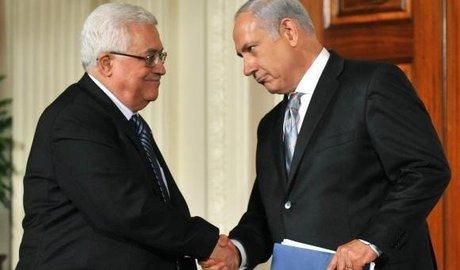 قدردانی نتانیاهو از محمود عباس برای کمک به مهار آتش سوزی/ بازداشت ۲۲ فلسطینی توسط اسرائیل