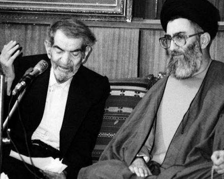 تمجید رهبر انقلاب از شعر «حیدربابا یه سلام»