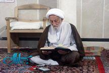 پیام تسلیت مراجع عظام تقلید، سران قوا و جعی از علما در پی درگذشت آیت الله انصاری شیرازی